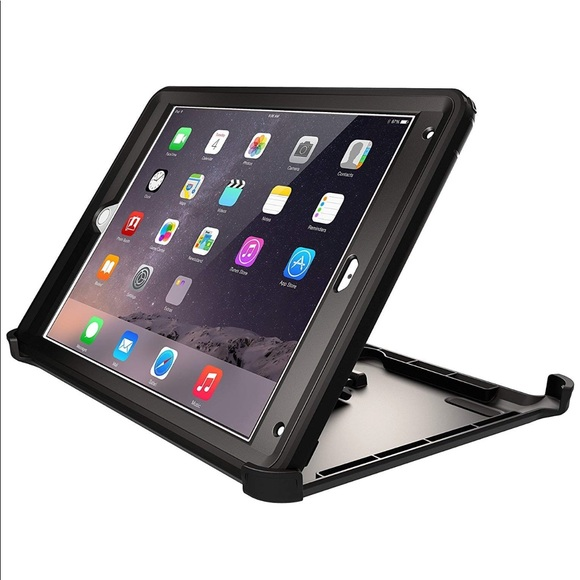 purchase cheap f4ab1 736fc NEW IPAD AIR 2 case New.... box do have scratches